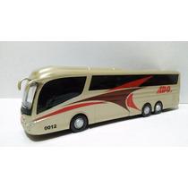 Autobus Irizar Pb Ado Gl Esc. 1:50 Cararama