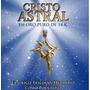 Cristo Astral Oro 14 Kilates - Proteccion Y Suerte En Todo