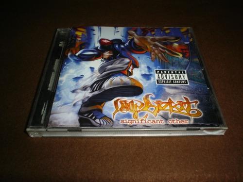 Limpbizkit - Cd Album - Significant Other Dmm - $ 149.90 ...