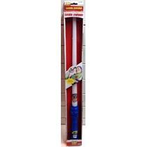 Juego Juguete Toy Story Disney Laser Sword Espada Luz Sonido