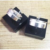 Par De Aliança Prata 950 7mm