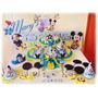 Decoración Cotillón Cumpleaños Baby Mickey Mouse