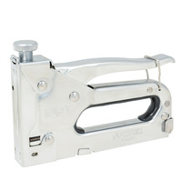 Engrapadora Manual Tipo Pistola 4-14mm 114301 Surtek