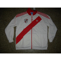 Campera Retro River Plate Adidas Originals