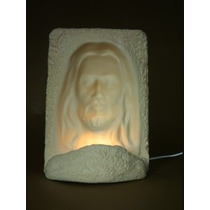 Lamparas Religiosas, Virgen Guadalupe, Rostro De Cristo