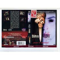 Nueve Vidas - Nine Lives Dvd