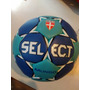Pelota De Handball Select Mundo N° 2