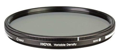 Filtro Hoya Nd Variable 3-400 58mm P/ Camaras Dslr Nuevo - $ 5,336.67 en Mercado Libre