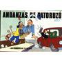 * Revista Andanzas De Patoruzu 591 94 Principe De Plastico