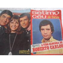 Sétimo Céu De Luxo A Vida Gloriosa De Roberto Carlos Nº 2/67