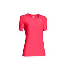 Camiseta Under Armour Alpha Para Mujer