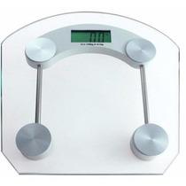 Balança Digital Vidro Temperado 180kg