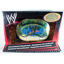 Wwe Campeonato Intercontinental