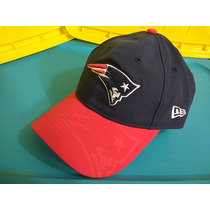 Gorra New Era Patriotas Nueva Inglaterra Patriots Ne 16c