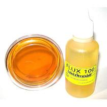 Flux Liquido + Flux Solido Para Reballing 100% 0rganico Msf