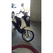 Moto Yamaha Fino, Excelente Estado, Única Dueña 12500 Km
