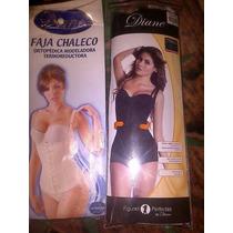 Faja Diane Chaleco