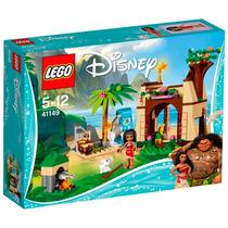 Lego Disney Princesas 41149 Aventura En La Isla De Moana