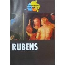 Dvd Rubens - Grandes Mestres Da Arte