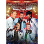 Dvd Backstreet Boys - Live From Japan 2013