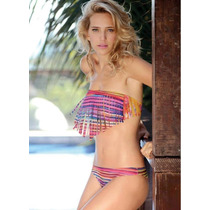 Bikini Marcela Koury Azul 95 Art 3276