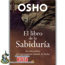Osho - El Libro De La Sabiduría