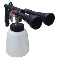 Pistola Limpeza Tornador Pneumatico 2 Cr Planatc 1l Tpi400/i