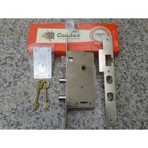 Cerradura Candex 118 = Trabex 3101 Kallay 4000 - Acytra 101
