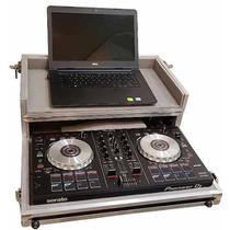 Case Pioneer Ddjsx, Xdj-r1, Ddj-t1, Ergo, Mixtrack #275v