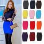 Mini Falda Colores