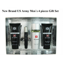 New Brand Us Army Men