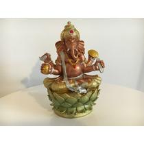 Ganesha En Resina - Origen Tailandia