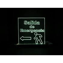 Anuncio Luminoso De Señales Y Avisos Para Protección Civil