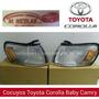 Cocuyos De Toyota Baby Camrry 94/98