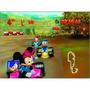 Nintendo 64 Mickey