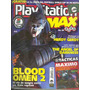 Revista/magazine Play Station Max 2002 -envio Gratis