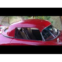 Toldo Techo Duro Para Porsche 356 Replica Vw Nvd