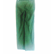 Pantalon Dama 2 Lavoro T-2 Color Verde ,rock ,punk,antro