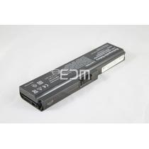 Bateria 6 Celdas Satellite C655 C655d L310 L311 L312 Series
