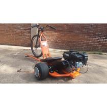 Drift Trike Vélo Motorizado Chopper - C/ Nf De Fábrica