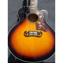 Violão Gibson Jumbo J200