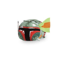 Star Wars Boba Fett Tsum Tsum De Felpa Mini 8 Cm Nuevo