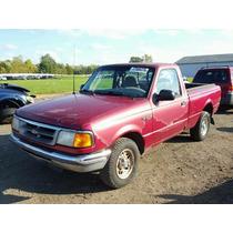 Clip De Visera Ford Ranger 1993-1997