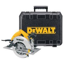 Sierra Circular Dewalt Mod.dw364k 120 Volts Disco 7 1/4
