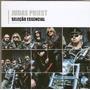 Cd Judas Priest Seleção Essencial Grandes Sucessos (lacrado)