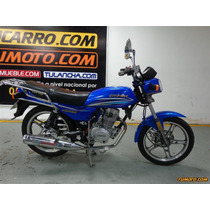 Empire Horse 126 Cc - 250 Cc