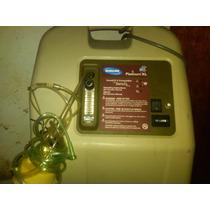 Oxigeno Invacare Platium