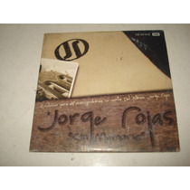 Jorge Rojas - Sin Memoria Cd Single Difusion