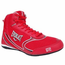 Bota Everlast Force Elm-126a Rojo 2016