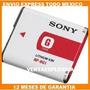 Bateria Camaras Sony Recargable Np-bg1 Np-fg1 Np-bg1 Dsc-w40